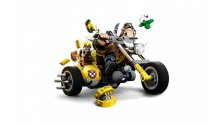 Overwatch LEGO Bouldozer Chacal Chopper (1)