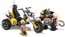 Overwatch LEGO Bouldozer Chacal Chopper (4)