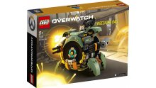 Overwatch LEGO Bouldozer Chacal Chopper (9)