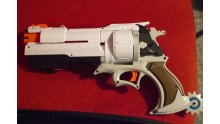 Overwatch Nerf Rival Hasbro Pacificateur McCree (10)