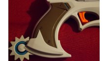 Overwatch Nerf Rival Hasbro Pacificateur McCree (13)