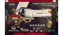 Overwatch Nerf Rival Hasbro Pacificateur McCree (1)