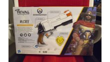 Overwatch Nerf Rival Hasbro Pacificateur McCree (2)