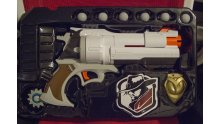 Overwatch Nerf Rival Hasbro Pacificateur McCree (3)