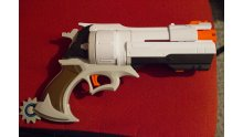 Overwatch Nerf Rival Hasbro Pacificateur McCree (9)