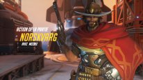 Overwatch NorskvarG McCree