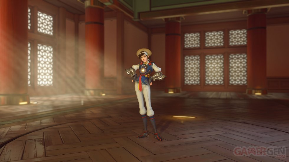 Overwatch Nouvel an lunaire 2019 (7)