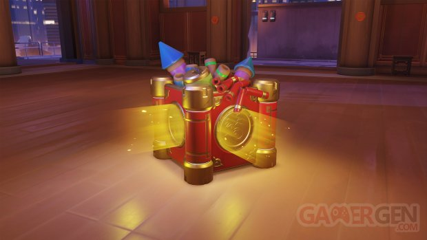 Overwatch Nouvel an luniare 2018 (21)
