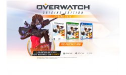 Overwatch PS4 Xbox One
