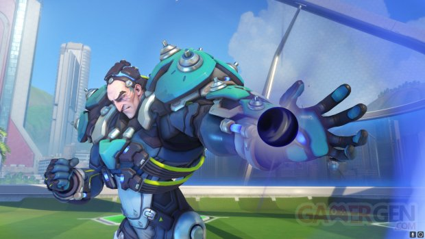 Overwatch Sigma Cosmétiques (49)
