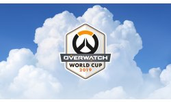 Overwatch World Cup 2019 Coupe du Monde