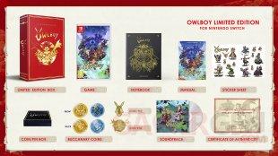 Owlboy Limited Edition 02 05 05 2018