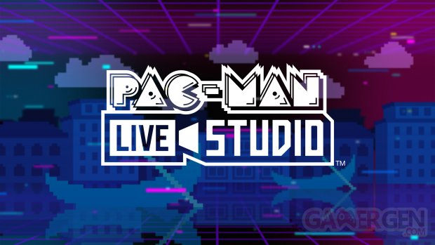 Pac Man Live Studio 22 05 2020 pic 1