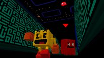 Pac Man Minecraft Screenshot 2