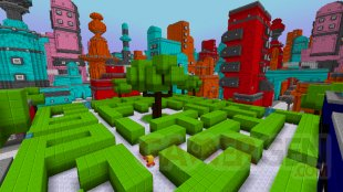 Pac Man Minecraft Screenshot 4