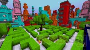 Pac Man Minecraft screenshot 4