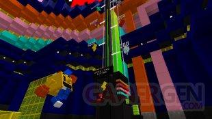 Pac Man Minecraft screenshot 5