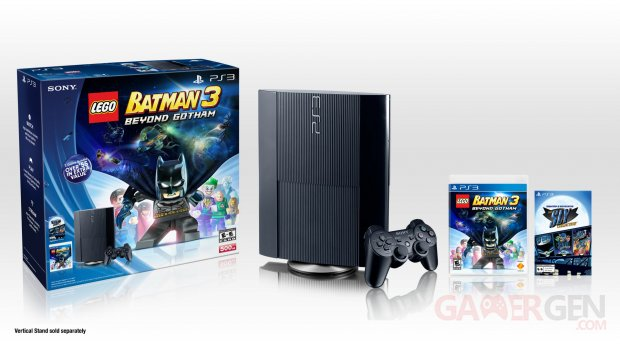 Pack PS3 Batman 3 The Sly Trilogy image 2