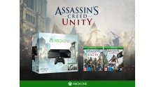 Pack Xbox One AC