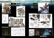 page 2 Final Fantasy Encyclopédie officielle Memorial Ultimania Vol2