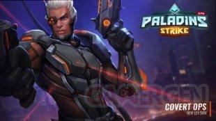 Paladins Strike Lijiang (1)