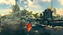 Panzer Dragoon screenshot 4