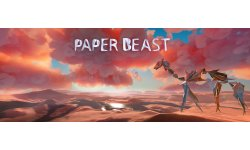 Paper Beast Annonce (15)