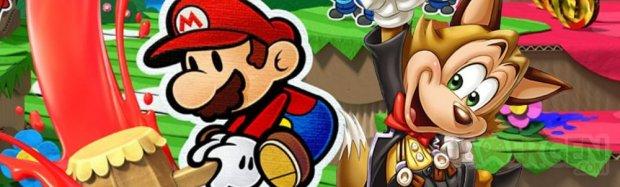 Paper Mario Color Splash images famitsu (2)