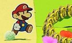 Paper Mario: The Origami King, les notes de la presse anglophone
