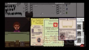 Papers Please screenshot