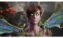 Paragon Fey head