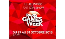 Paris Games Week 2016 logo 1