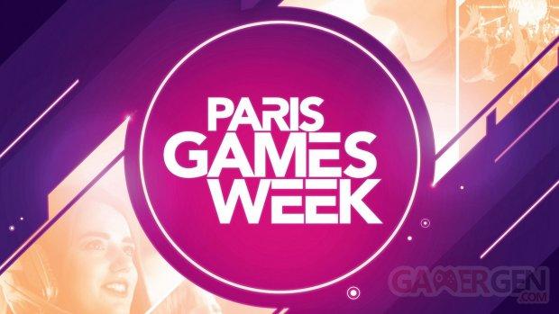 Paris Games Week 2020.Paris Games Week 2019 Encore Un Record De Frequentation L