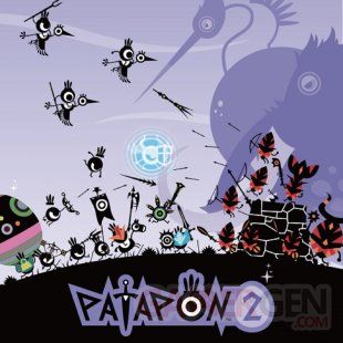 Patapon 2 Remastered icon 1