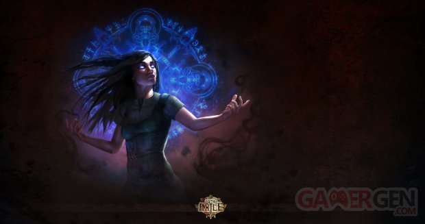 Path of Exile Wallpaper 19