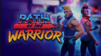 Path of the Warrior 1
