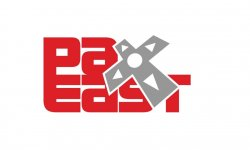 PAX East logo 25.03.2014