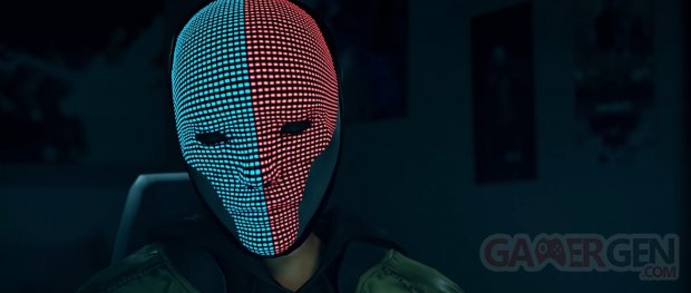 PAYDAY 2   Bande annonce