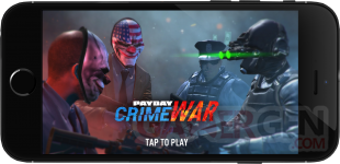 Payday Crime War image screenshot 5