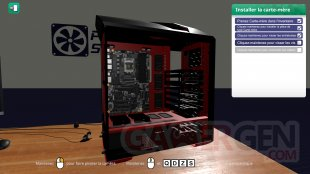 PC Building Simulator Screenshots (12)