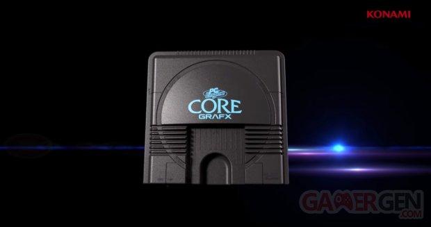 PC Engine CoreGrafx mini Announcement Trailer