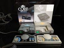 PC Engine CoreGrafx mini   UNBOXING   0040