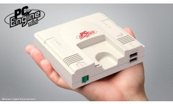 PC Engine Mini preview apercu image