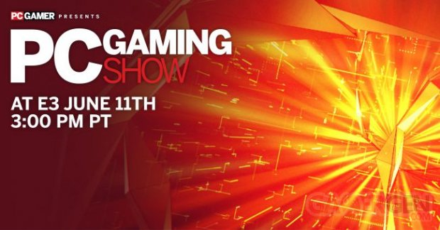 PC Gaming Show 2018