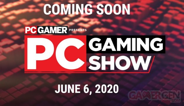 PC Gaming Show 24 04 2020