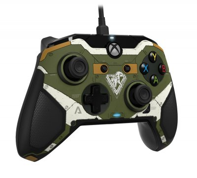 together with  moreover Logitech Pro Gaming Headset Marked in addition Img X together with Pdp Titanfall Official Wired Controller For Xbox One Windows. on how to xbox wired controller for pc