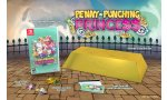 penny punching princess annonce europe date sortie et collector switch