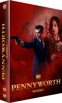 Pennyworth DCDVD
