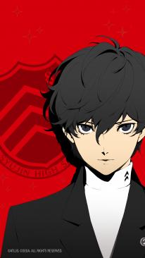 Persona 25th Anniversary series 25 ans 20 09 2021 fond écran wallpaper 7