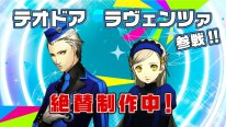 Persona 3 Dancing Moon Night Persona 5 Dancing Star Night DLC 02 21 03 2018